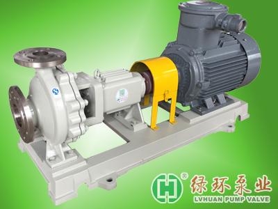IHL不锈钢离心泵
