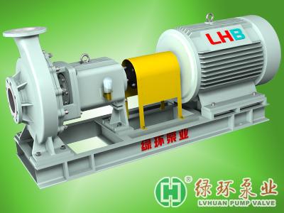 LHJ不锈钢耐磨碱泵