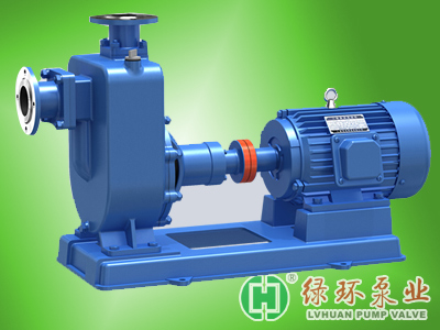 LZX不锈钢强力自吸泵